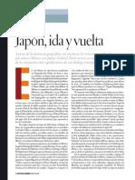 Japon Ida y Vuelta