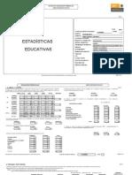 Estadistica 911 2012-2013