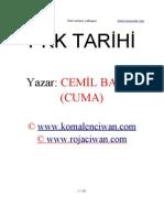 PKK Tarihi - Cemil Bayik