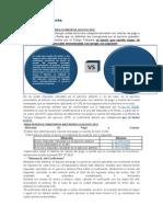 Pagos a Cuenta 2015
