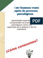 El_ser_humano_como_sujeto_de_procesos_psicol_gicos_3eros_medios_filosof_a.ppt