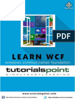 Wcf Tutorial
