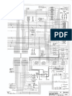 Catalg Liugong CLG856II Electrical Schematic 4 Parts