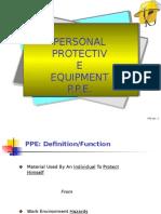 PPE-M6