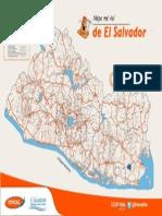 Vias El Salvador