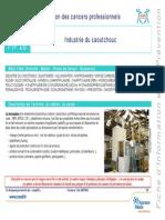 CRAMIF Fip26 Industrie Caoutchouc