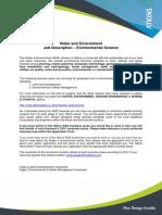 WE Environmental 2014