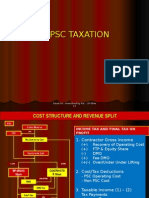 19. PSC Taxation -Slide