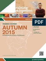 ASME Training and Development-Spring-Catalog