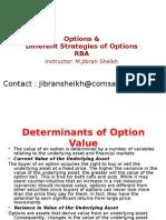 Options Slides