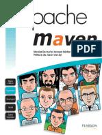Apache Maven {9782744040986}