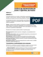 Mineralogia y Petrologia