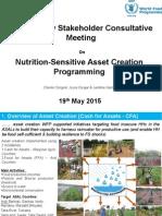 Nutrition-Sensitive Programming.ppt
