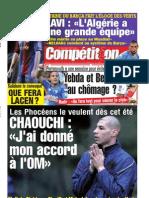 Edition du 11/02/2010