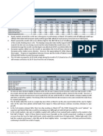 Cliffwater March 2015 Hedge Fund Market Commentary