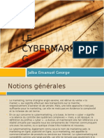 Le Cybermarketing