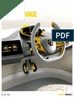 Renault Ra 2014 Fr