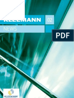 Kleemann News ISSUE #02 (english version)