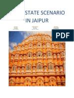 real estate scenario in jaipur