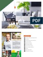 Ikea Group Yearly Summary Fy13