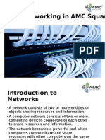 learn Networking at AMC Square Learning