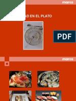 Identidades en El Plato
