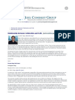 Relationship Between Celebration and Cells Joelcomiskeygroupcom Blog
