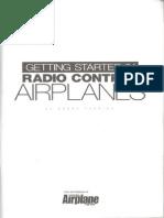 RC Airplanes CAP1