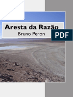 Bruno Peron - Aresta Da Razão