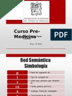 Red Semantica Simbologia