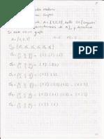 Taller de Grupos Álgebra Moderna