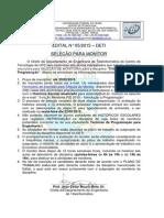 Edital 05 DETI PID IntProg