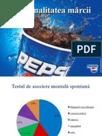 Personalitatea Marcii Pepsi.ppt