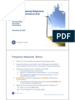GE Impact of Frequency Responsive Wind Plant Controls Pres and Paper_2