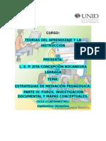 Tarea 10 mediacion pedagogica