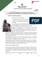 Francês Enuciado 12cla 1ªép 2012