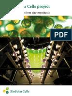 10918 biosolar Cellsfolder Opening Lr