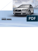 V50 Owners Manual MY12 en Tp13151