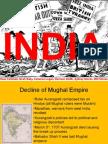 India Period 1