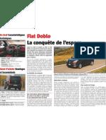 L'Alsace. Page Du 18.01.2010