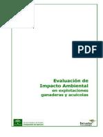 Curso de Evaluación de Impacto Ambiental