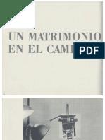 Raúl Zurita - Un Matrimonio en El Campo