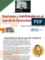 10-¦ Destrezas y habilidades en el uso de la comunicaci+¦n oral