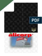 Nicovita y Alicorp Final