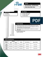 AP 110 Spec Sheet