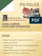 PK Talks - Ahmad Rizky MU