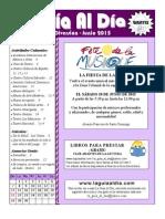 Guia Web Junio 2015