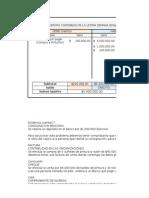 contabilidad en las organizaciones Actividad 02 resuelta.