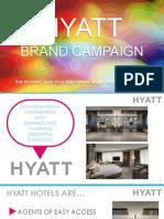 hyatt competiton- submission
