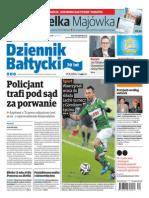Dziennik Baltycki 25-04-2015